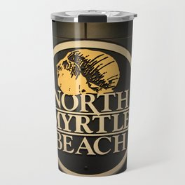 NMB Seal Sign Travel Mug