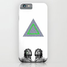 ⊕ Green Angels ⊕ iPhone 6s Slim Case