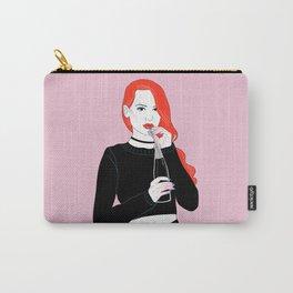 Cheryl Blossom Carry-All Pouch