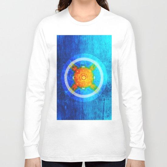 Loving, joyful, and free Long Sleeve T-shirt