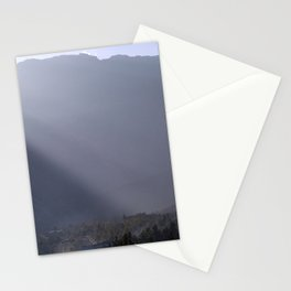 Morning Light Pisang Stationery Cards