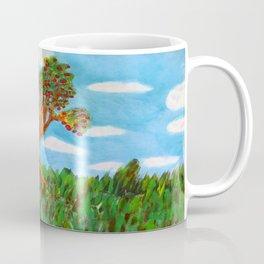 Menses 40: The Venus Tree Coffee Mug