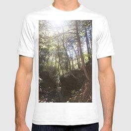 Mystical Magic of Trees pt.10 T-shirt
