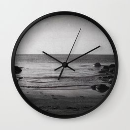 Crave Wall Clock