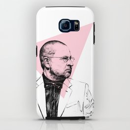 Lars Von Trier iPhone Case