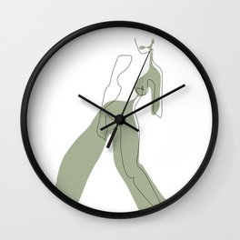 Go Oversized Wall Clock
