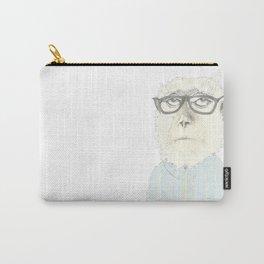 monkey gafapasta Carry-All Pouch