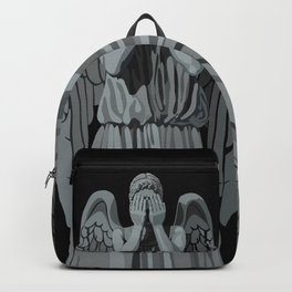 Weeping Angel Backpack
