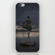 SUCH SERENITY iPhone & iPod Skin