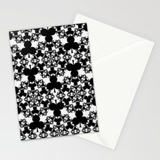 Clubs Stationery Cards