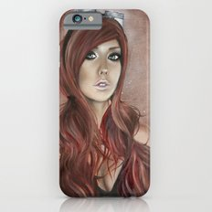 Vivian - Steam Girl Slim Case iPhone 6s