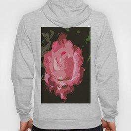 Rosegarden Rose Hoody