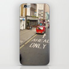 Ahead only iPhone & iPod Skin