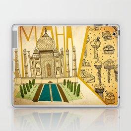 Taj Mahal  Laptop & iPad Skin