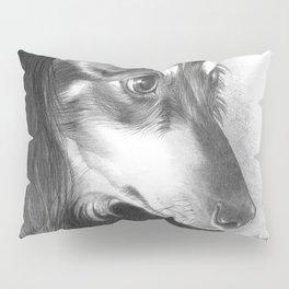 The Dachshund Pillow Sham