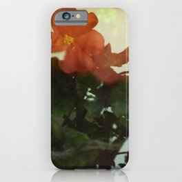 Beautiful Imperfection iPhone Case