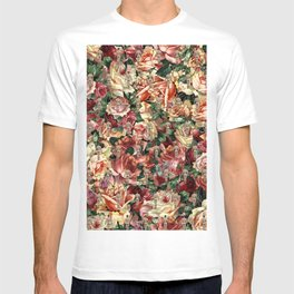 Amongst the Roses T-shirt