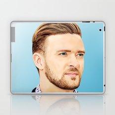 JT3 Laptop & iPad Skin