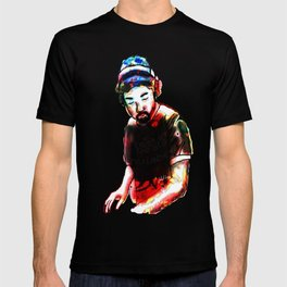 Rest In Beats Nujabes T-shirt