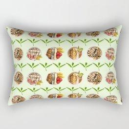 Smoothie Bowls Rectangular Pillow