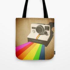 Focus Fondly Tote Bag