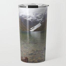 Humantay Travel Mug