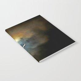 Solar Eclipse II Notebook