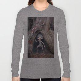 The Gremlin Long Sleeve T-shirt