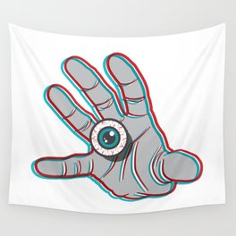 Eye Catching Wall Tapestry