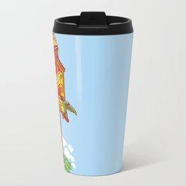 ReGurger King Travel Mug