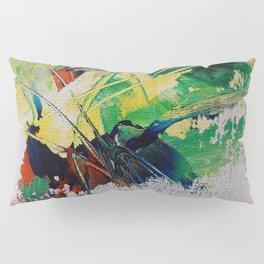 Painter's Palette V Pillow Sham