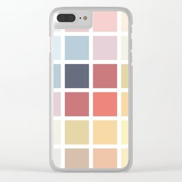 Prime Time Clear iPhone Case