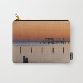 Calm | Sunset Carry-All Pouch