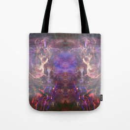 Inner expression II Tote Bag