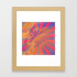 Inspired by Japan Framed Art Print