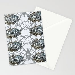 Graphic etno Stationery Cards
