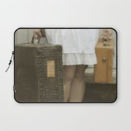 There is a Road Laptop Sleeve
