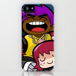 The Perfect Luv iPhone Case
