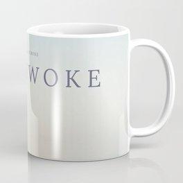 StayWoke 1 Coffee Mug