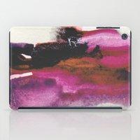 georgiana paraschiv iPad Cases featuring Unravel by Georgiana Paraschiv