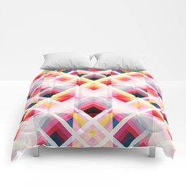 Retro Rougarou Comforters