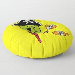 Stumpy Floor Pillow