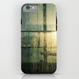Streaming Light iPhone Case