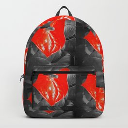 Anthurium Backpack