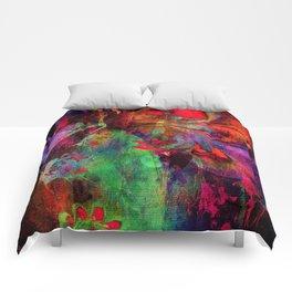 Scented Garden Comforters