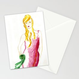 Laure Stationery Cards