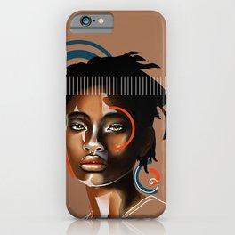 Ya mo iPhone Case