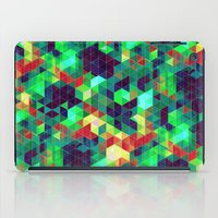 science iPad Cases featuring Science by KRArtwork