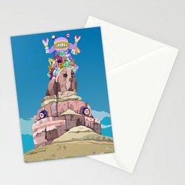 BEN LESSA SATINI Stationery Cards