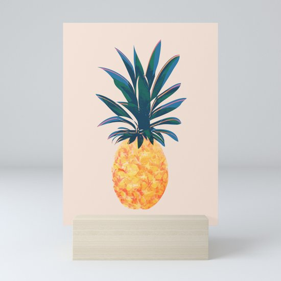 Pineapple by cityart7